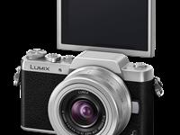 Panasonic reveals Lumix DMC-GF7 with tilting LCD