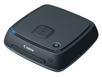 Canon wants to make Connect Station your photo and video hub