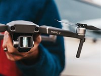 Moment announces the world's first anamorphic lens for consumer drones