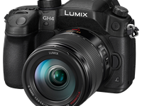 Panasonic DMC-GH4 firmware v2.2 brings 4:3 shooting for anamorphic shooters