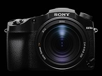 Sony announces new Cyber-shot RX10 IV with phase-detect AF and 24 fps bursts
