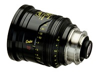 Cooke Optics to offer miniS4/I lens range in mounts for DSLR and mirrorless cameras