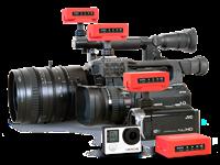 Livestream's new Broadcaster mini dongle broadcasts live video