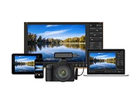 CamFi wireless camera controller now supports Sony digital cameras