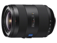 Sony updates 24-70 and 16-35mm A-mount Zeiss lenses with improved AF and image quality