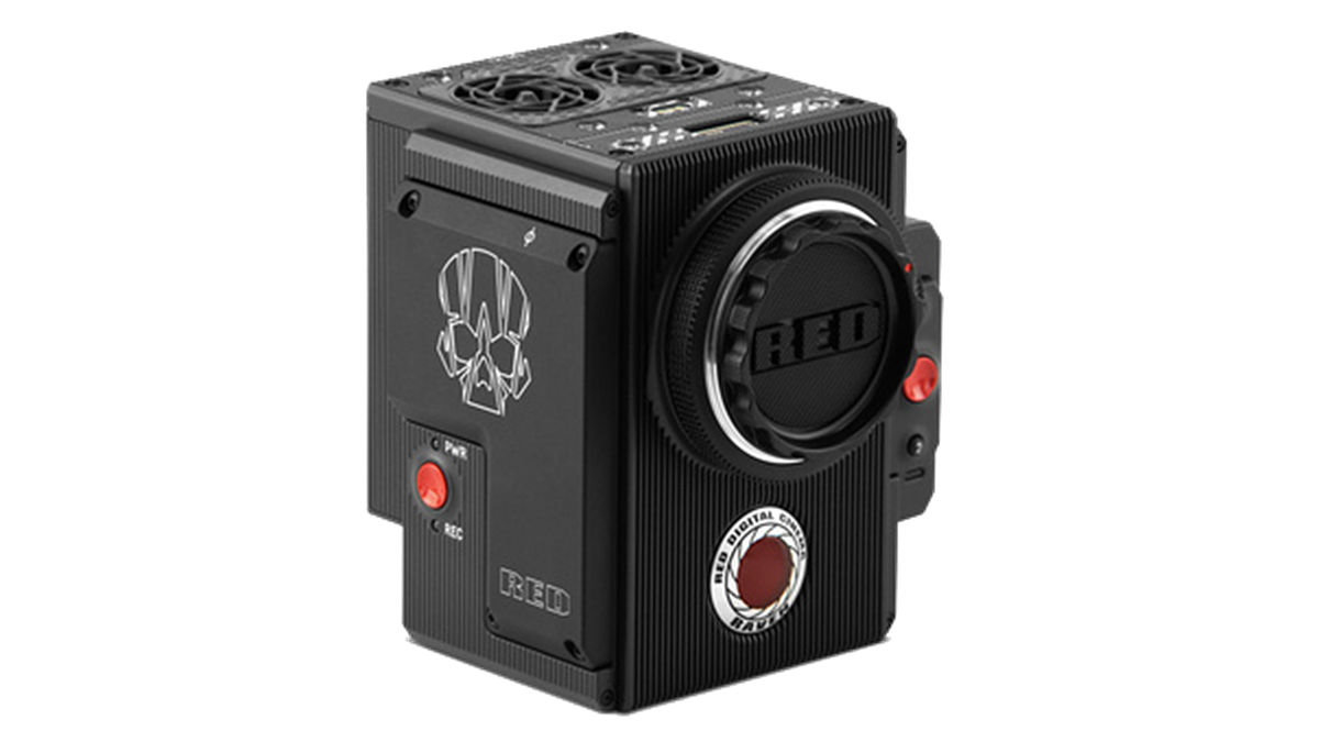 Red Unveils Raven A Lightweight And Portable 4k Camera Digital Photography Review