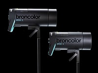 Broncolor launches battery-powered Siros studio heads for location photographers