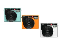 Leica-branded instant camera rumored to launch soon