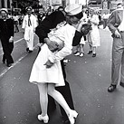 'Kissing sailor' George Mendonsa featured in iconic 1945 photo dies at 95