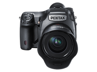 Lightroom plug-in for Pentax 645Z tethered shooting now available