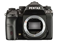 Ricoh will let Pentax K-1 owners update their cameras to a Mark II for $550/£450/€500