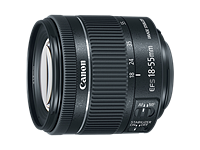 Canon announces Bluetooth remote and 20% smaller EF-S 18-55mm F4-5.6 kit zoom
