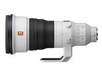 Sony's 400mm F2.8 G-Master will arrive in September for $12,000