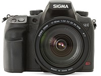 Throwback Thursday: Sigma SD1