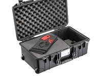 Pelican launches 1510 and 1535 Carry On cases with hybrid TrekPak and Pick N Pluck interiors