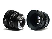 SLR Magic brings six MicroPrime lenses to Fujifilm X mount, adds a 12mm as well