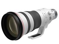 佳能宣布400mm F2.8L和600mm F4L RF安装镜头