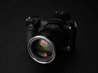 Mitakon Speedmaster 50mm F0.95 III lens launches with improved optics