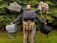 The DPReview TV camera shoulder bag roundup extravaganza