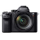 Firmware update for Sony a7R II improves stability, adds support for radio controlled flashes