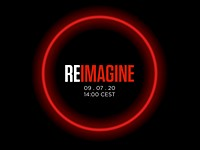 Canon confirms 'Reimagine' product launch, Q&A livestream for July 9