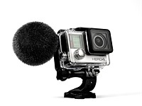 Sennheiser launches waterproof action mic for GoPro Hero 4