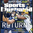 Sports Illustrated lays off last remaining staff photographers