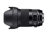 Sigma releases official pricing for trio of Photokina lenses