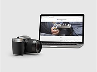 Hasselblad launches its own online store, offers 5% off for a limited time