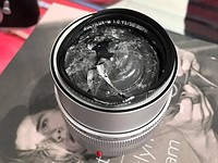 $11,000 Leica Noctilux lens shattered, or: Why you never check camera gear when flying