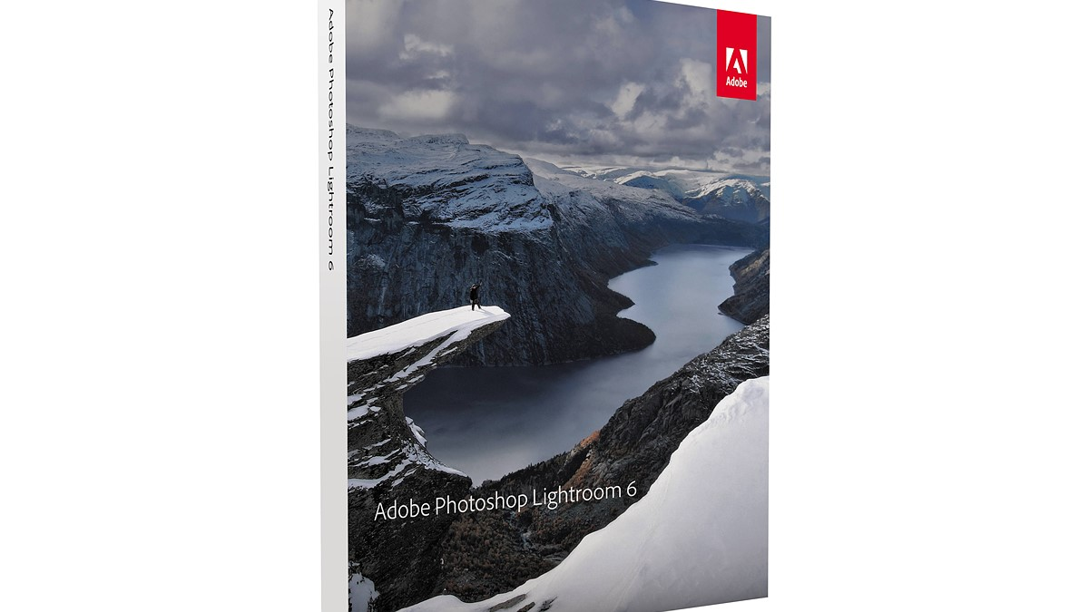 Adobe will release the last update to Lightroom 6 'towards