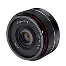 Samyang targets Sony E mount users with new 35mm F2.8 AF lens