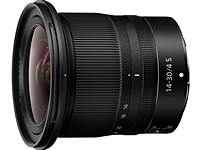 Nikon introduces 14-30mm F4 ultra-wide zoom for Z-mount