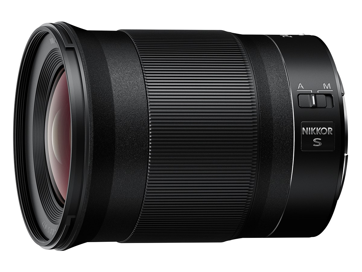 Nikon Z 24mm F1.8 S to ship in October for $1000