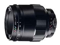 Cosina announces development of three Voigtländer E-mount lenses