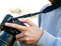 Camera strap manufacturer Lucky introduces new quick release system