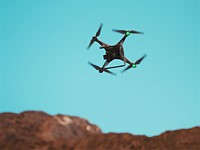 US Congress approves bill granting warrantless private drone take-downs