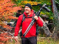 Australian Nikon ambassador Dale Sharpe, 36, killed in tragic roadside accident