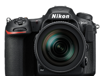 Here at last: Nikon announces D500