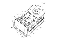 Canon patent application details hybrid speedlight with active cooling via internal fan