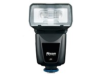 Nissin MG80 Pro flash announced with command/slave modes, modeling light and more