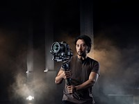 DJI updates Ronin line: RS 2, RSC 2 3-axis gimbals with higher payloads, new shooting modes and more