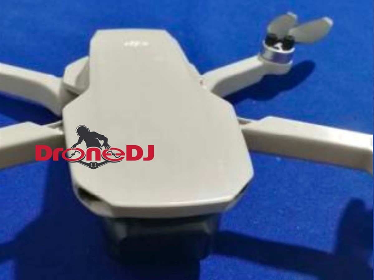 New photos, specs emerge for DJI's 'Mavic Mini' drone rumored to be released tomorrow