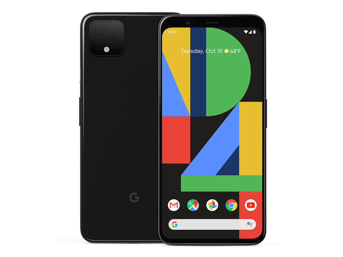 Google Pixel 4 adds telephoto lens, improved portrait mode and HDR in live view