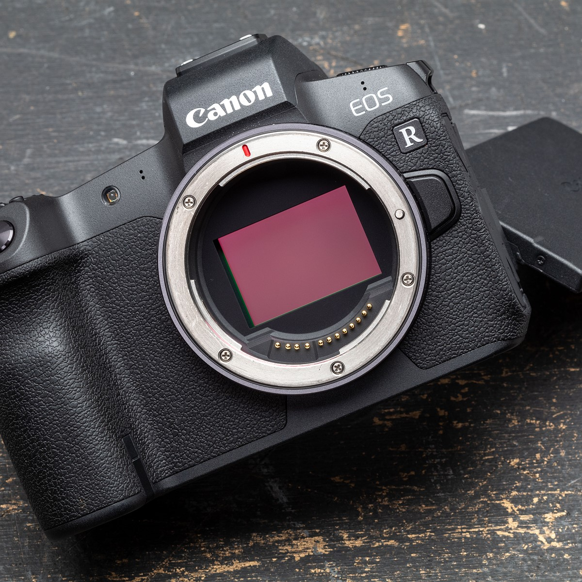 Five ways the Canon EOS R could be improved (hint: it's all about