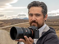 DPReview TV: Sony a7 IV first impressions review