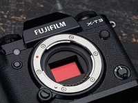 Fujifilm X-T3 image quality: very competitive at low ISO