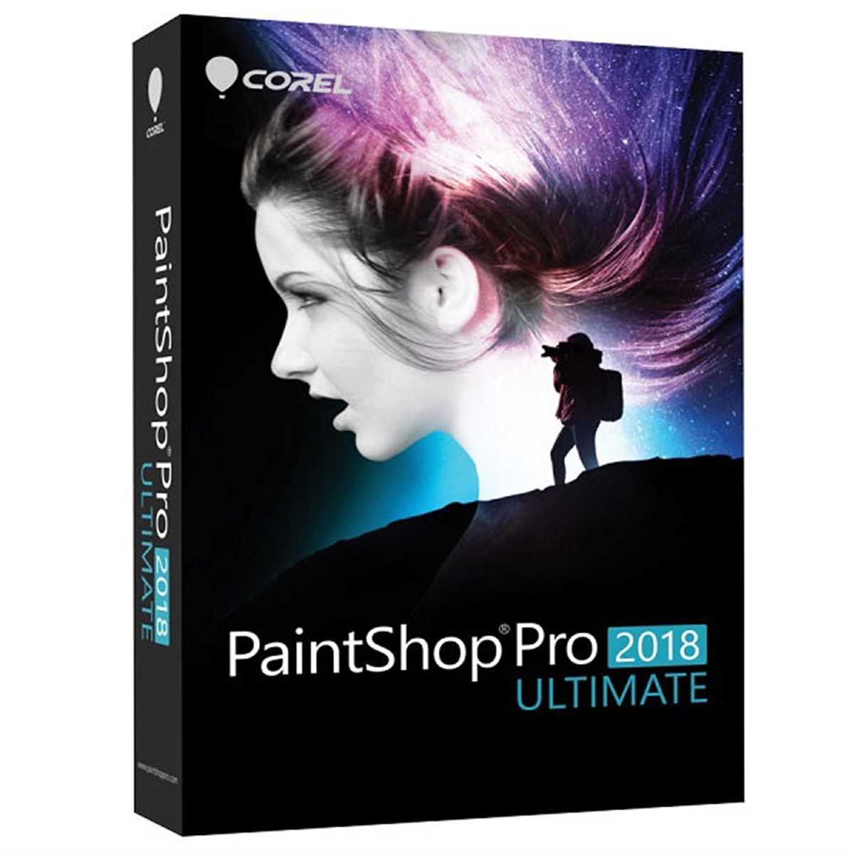 Corel launches PaintShop Pro 2018 with improved editing
