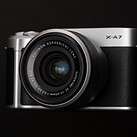 Fujifilm X-A7 review