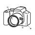 Canon patent shows off EOS M speedbooster-style adapter for EF lenses